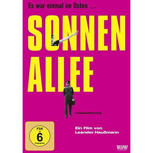 Alexander Scheer - Sonnenallee - Preis vom 26.07.2021 04:48:14 h