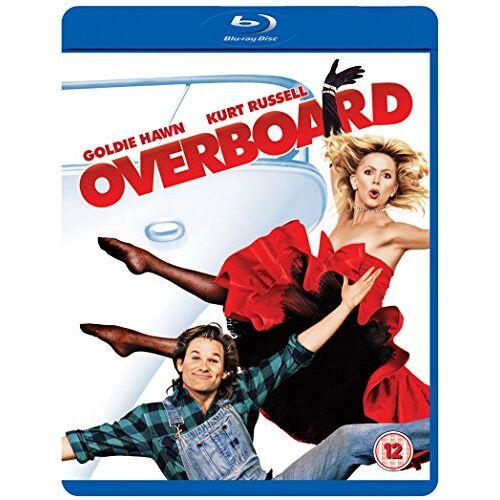 - Overboard [Blu-ray] [1987] - Preis vom 11.06.2021 04:46:58 h