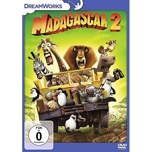 Kendal Cronkhite - Madagascar 2 - Preis vom 22.06.2021 04:48:15 h