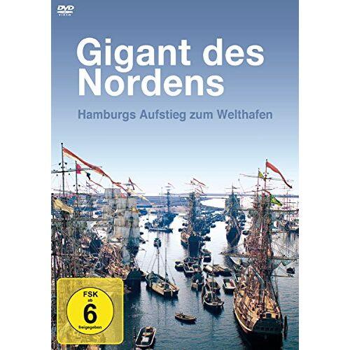Tom Semmler - Gigant des Nordens - Hamburgs Aufstieg zum Welthafen - Preis vom 20.06.2021 04:47:58 h
