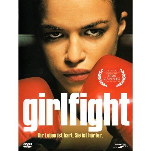 Karyn Kusama - Girlfight - Auf eigene Faust - Preis vom 16.10.2021 04:56:05 h