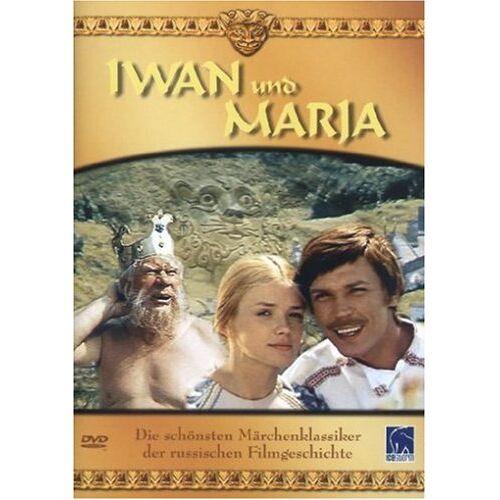 Boris Ryzarew - Iwan und Marja - Preis vom 20.06.2021 04:47:58 h