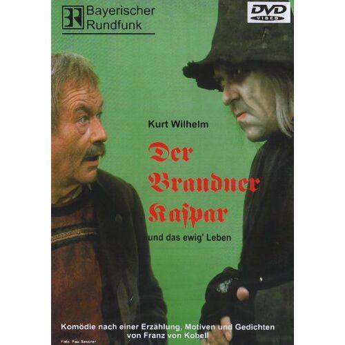 - Der Brandner Kaspar, 1 DVD - Preis vom 18.06.2021 04:47:54 h