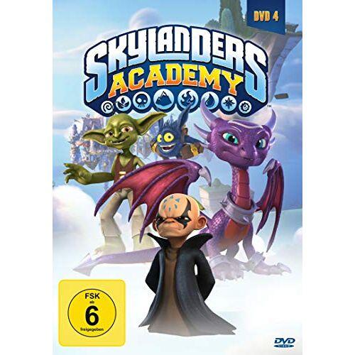- Skylanders Academy Staffel 2 - DVD 2 - Preis vom 17.06.2021 04:48:08 h