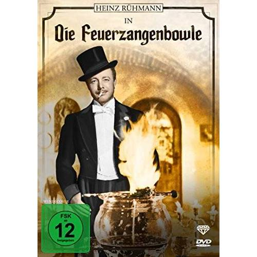 Helmut Weiss - Die Feuerzangenbowle - Preis vom 16.06.2021 04:47:02 h
