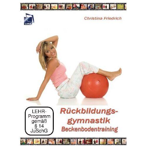 - Rückbildungsgymnastik - Beckenbodentraining *2. Auflage* - Preis vom 30.07.2021 04:46:10 h
