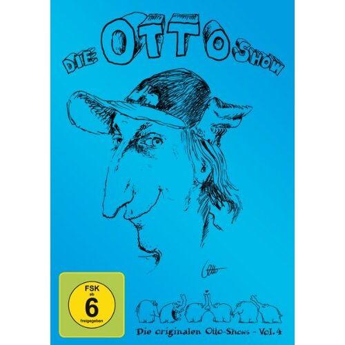 Otto Waalkes - Otto - Die Otto-Show, Vol. 4 - Preis vom 19.06.2021 04:48:54 h
