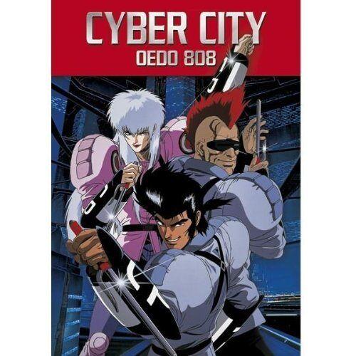 Yoshiaki Kawajiri - Cyber City OEDO 808 - Preis vom 09.06.2021 04:47:15 h