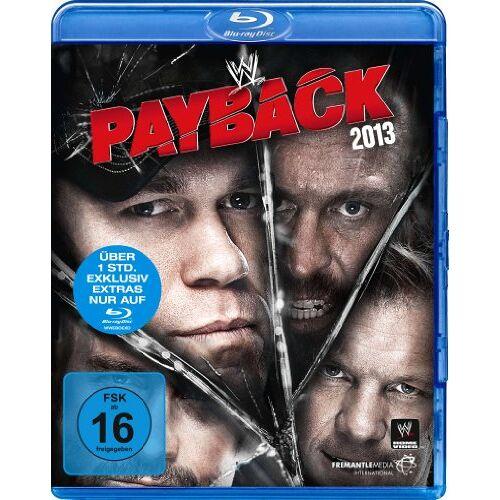 - Payback 2013 [Blu-ray] - Preis vom 16.06.2021 04:47:02 h