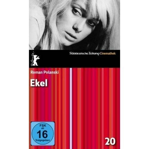 Roman Polanski - Ekel / SZ Berlinale - Preis vom 15.06.2021 04:47:52 h