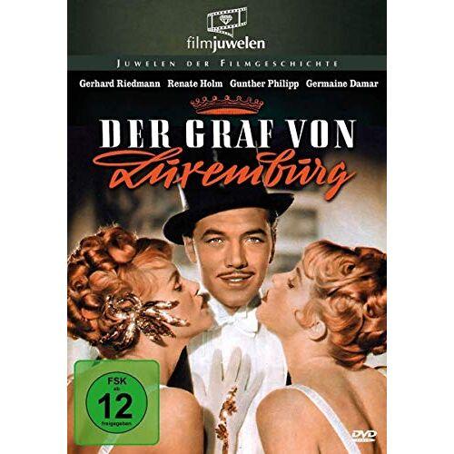 Werner Jacobs - Der Graf von Luxemburg - Preis vom 19.06.2021 04:48:54 h