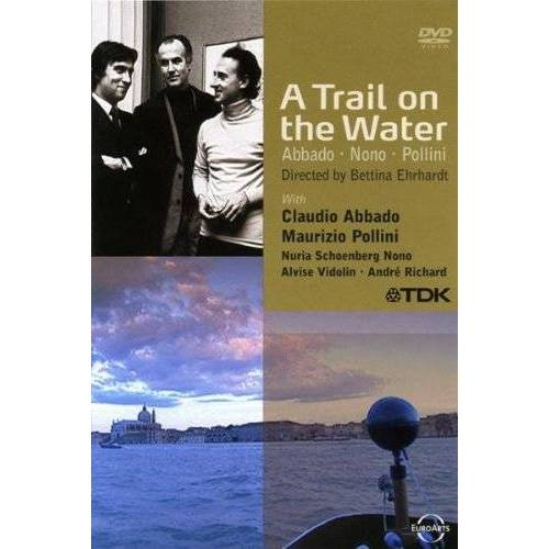 Bettina Ehrhardt - A Trail on the Water (NTSC) - Preis vom 12.06.2021 04:48:00 h