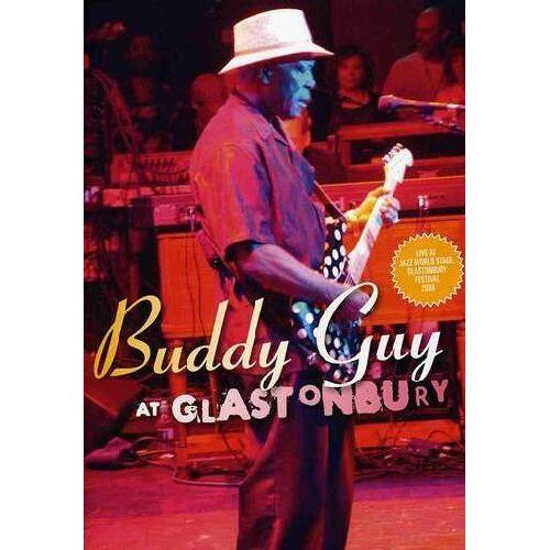 Buddy Guy - At Glastonbury - Preis vom 16.06.2021 04:47:02 h