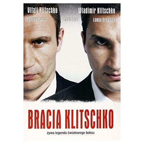 Sebastian Dehnhardt - Klitschko [DVD] - Preis vom 17.05.2021 04:44:08 h