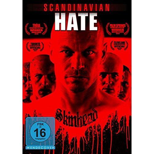Dome Karukoski - Scandinavian Hate - Preis vom 15.09.2021 04:53:31 h