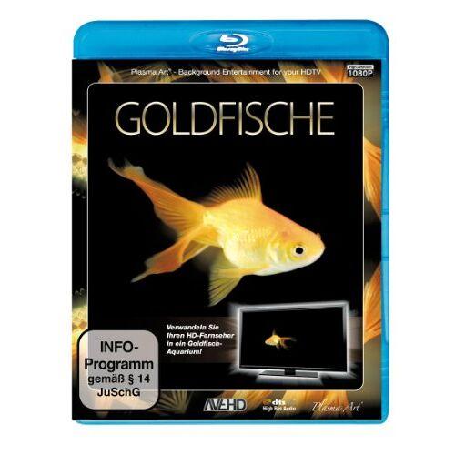 - Goldfische [Blu-ray] - Preis vom 15.09.2021 04:53:31 h