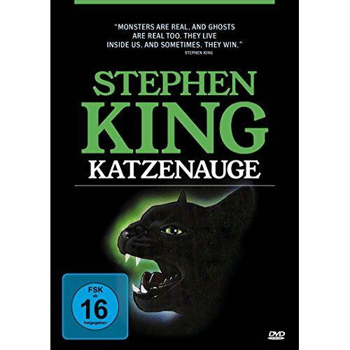 Lewis Teague - Katzenauge - Preis vom 11.10.2021 04:51:43 h