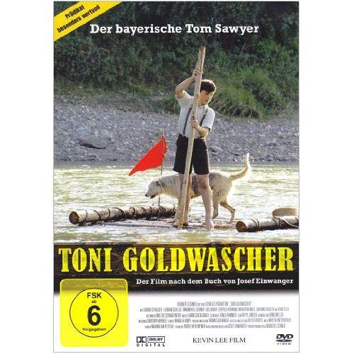 Norbert Lechner - Toni Goldwascher - Preis vom 16.06.2021 04:47:02 h
