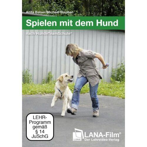 - Spielen mit dem Hund nach HundeTeamSchule - Preis vom 10.09.2021 04:52:31 h