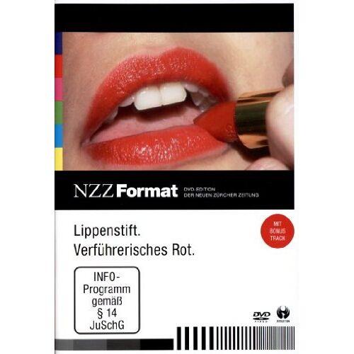 - Lippenstift. Verführerisches Rot. - NZZ Format - Preis vom 14.06.2021 04:47:09 h