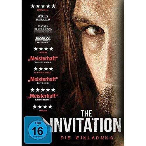 Karyn Kusama - The Invitation - Preis vom 16.10.2021 04:56:05 h