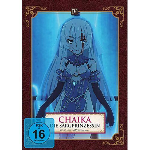 - Chaika, die Sargprinzessin - Staffel 1 - Vol.4 - Preis vom 22.06.2021 04:48:15 h