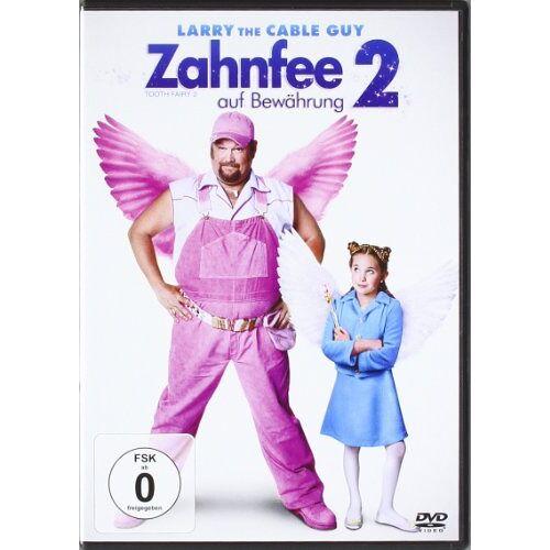 Alex Zamm - Zahnfee auf Bewährung 2 - Preis vom 14.06.2021 04:47:09 h