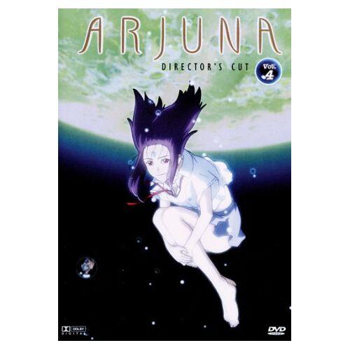 - Arjuna, Vol. 04 - Preis vom 15.06.2021 04:47:52 h