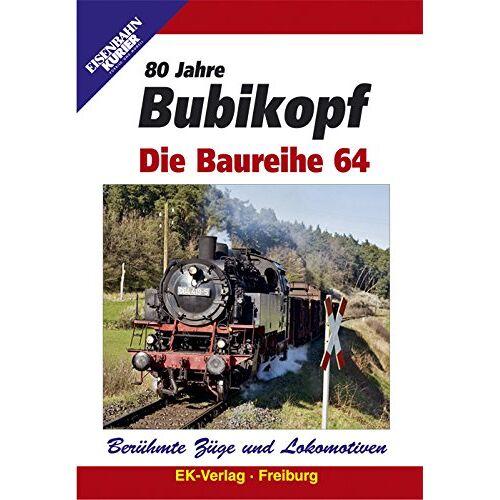 - 80 Jahre Bubikopf - Baureihe 64 - Preis vom 13.10.2021 04:51:42 h