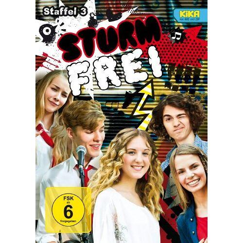 Martin Busker - Sturmfrei - Staffel 3 - Preis vom 27.07.2021 04:46:51 h