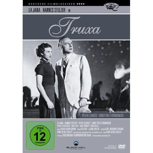 Hannes Stelzer - Truxa - Preis vom 14.06.2021 04:47:09 h
