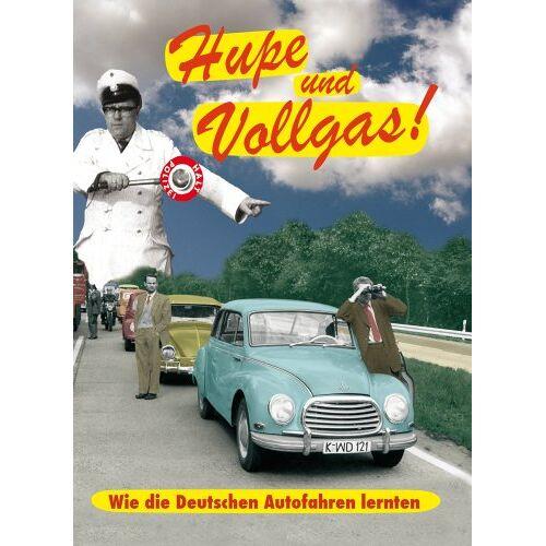 Wolfgang Dresler - Hupe & Vollgas - Preis vom 19.06.2021 04:48:54 h