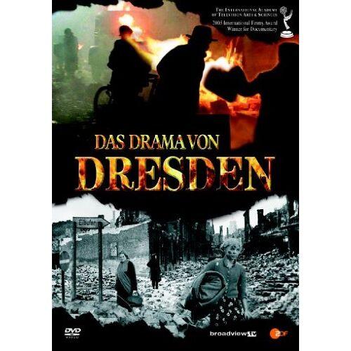 Sebastian Dehnhardt - Das Drama von Dresden - Preis vom 17.05.2021 04:44:08 h