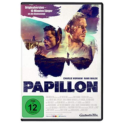 Michael Noer - Papillon - Preis vom 13.06.2021 04:45:58 h