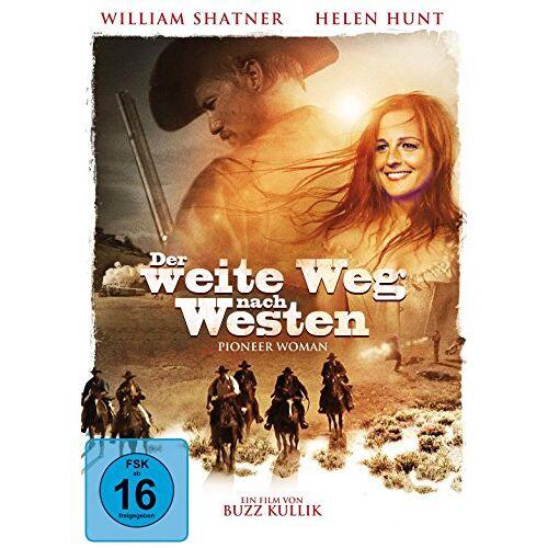 Buzz Kullik - Der weite Weg nach Westen - Preis vom 15.06.2021 04:47:52 h