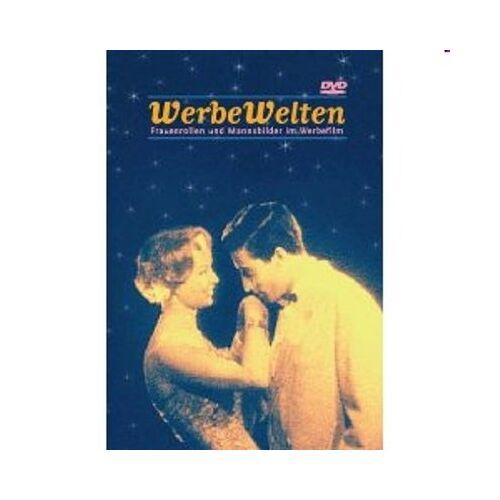 Wolfgang Dresler - Werbewelten - Preis vom 19.06.2021 04:48:54 h