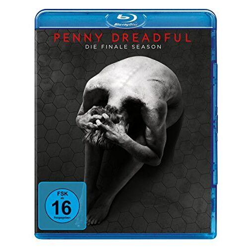 James Hawes - Penny Dreadful - Staffel 3 [Blu-ray] - Preis vom 19.06.2021 04:48:54 h