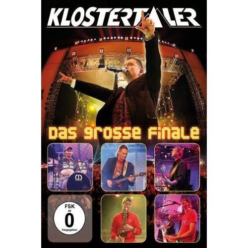 Die Klostertaler - Klostertaler - Das große Finale - Preis vom 09.06.2021 04:47:15 h