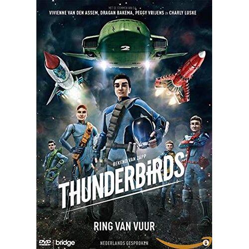 - Thunderbirds Are Go - - (1 DVD) - Preis vom 13.06.2021 04:45:58 h