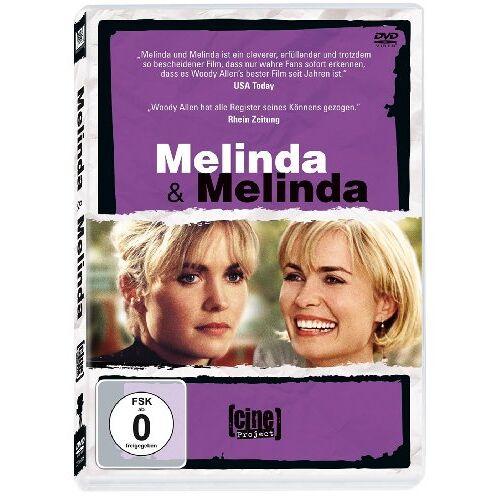 Woody Allen - Melinda und Melinda - Preis vom 15.06.2021 04:47:52 h