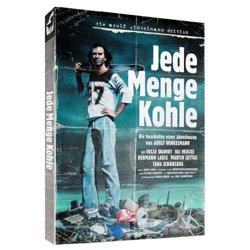 Adolf Winkelmann - Jede Menge Kohle - Die Adolf Winkelmann Edition - Preis vom 13.06.2021 04:45:58 h