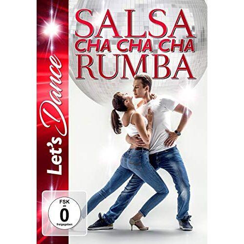 Let's Dance / Tanzkurs - Salsa,Cha Cha Cha,Rumba - Preis vom 23.10.2021 04:56:07 h