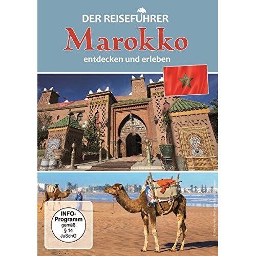 - Der Reiseführer - Marokko - Preis vom 20.06.2021 04:47:58 h
