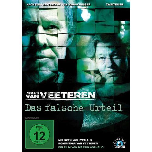 Erik Leijonborg - Van Veeteren Vol. 5 - Das falsche Urteil - Preis vom 09.06.2021 04:47:15 h