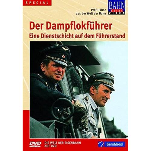 NN - DVD Der Dampflokführer - Preis vom 09.06.2021 04:47:15 h