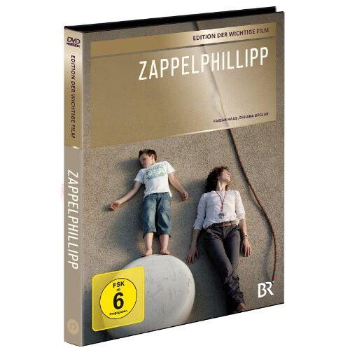 Connie Walther - Zappelphilipp - Edition Der wichtige Film - Preis vom 09.06.2021 04:47:15 h