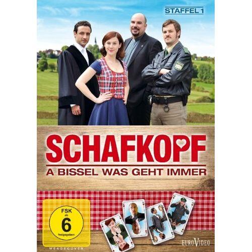 Ulrich Zrenner - Schafkopf - A bissel was geht immer [2 DVDs] - Preis vom 09.06.2021 04:47:15 h