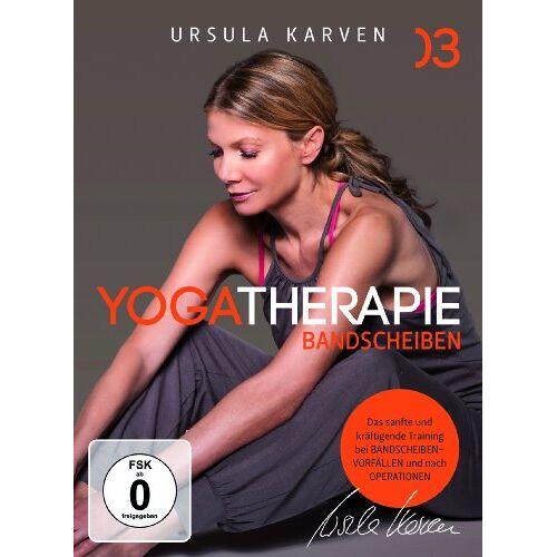 Ursula Karven - Yogatherapie 03 - Preis vom 16.10.2021 04:56:05 h