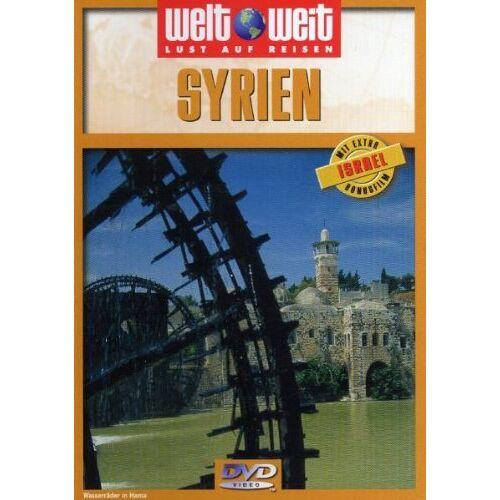 - Syrien - Weltweit - Preis vom 22.06.2021 04:48:15 h