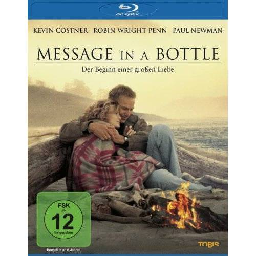 Luis Mandoki - Message in a bottle [Blu-ray] - Preis vom 09.06.2021 04:47:15 h